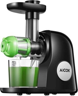 Estrattore di succo orizzontale AICOK