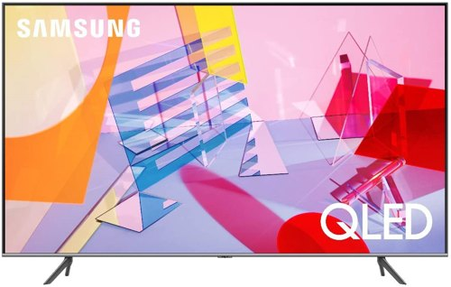 Smart tv Samsung Serie Q64