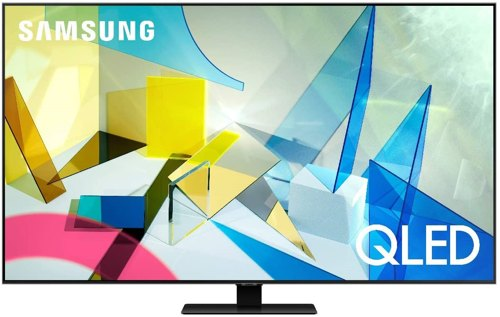 Smart tv Samsung serie Q80