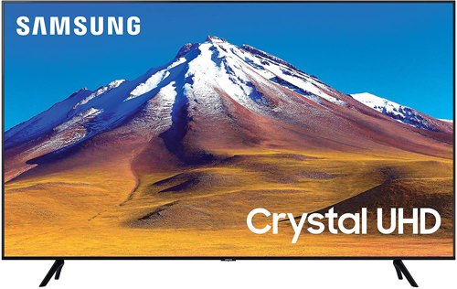 Smart tv Samsung Serie TU7090