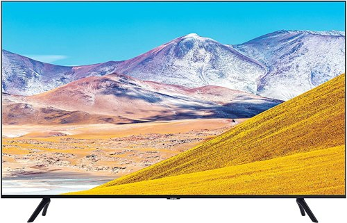 Smart tv Samsung serie TU8070