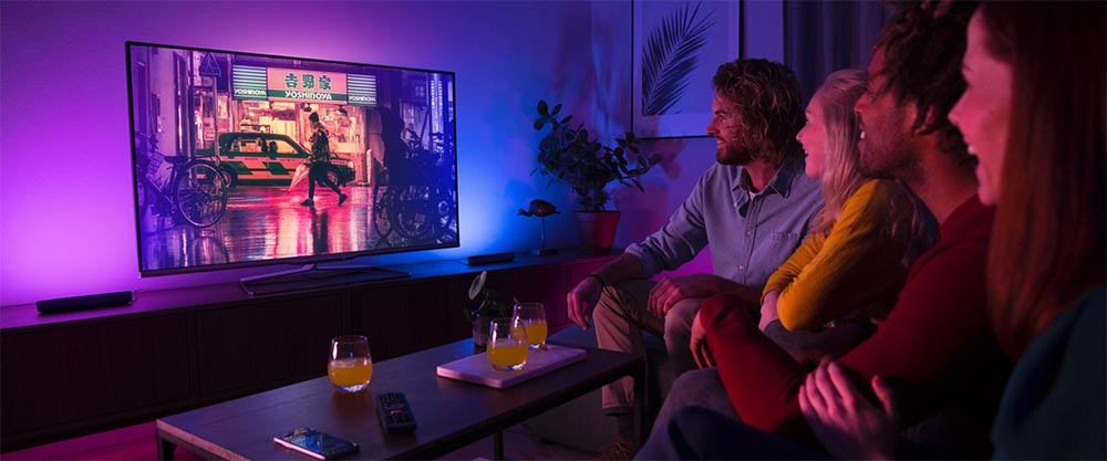 Che cos'è Philips Hue