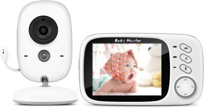 Baby Monitor BOIFUN