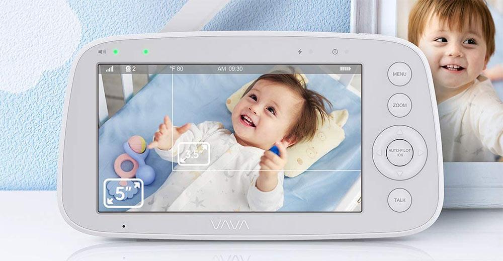 come si sceglie un baby monitor