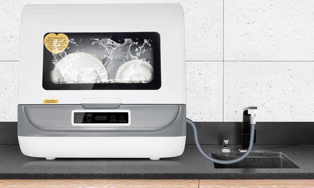 Come scegliere migliore mini lavastoviglie
