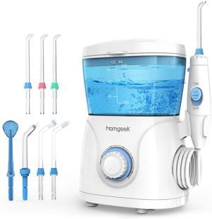 Homgeek idropulsore dentale professionale