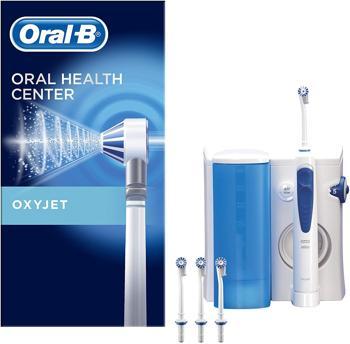 Oral-B Oxyjet