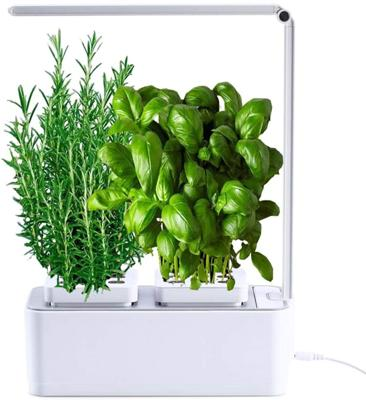 amzWOW - Vaso smart per smart garden