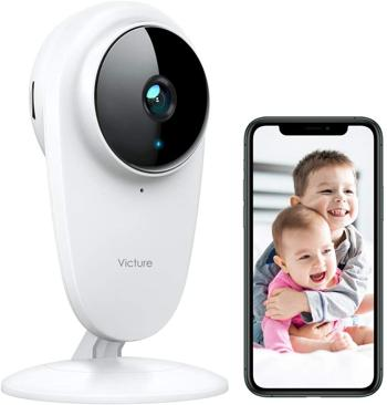 Victure 1080P Baby Monitor