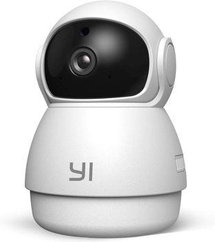 YI Dome Guard Telecamera da Interno