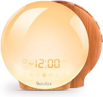 COULAX Wake Up Light