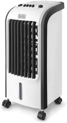 Esempio di un raffrescatore evaporativo