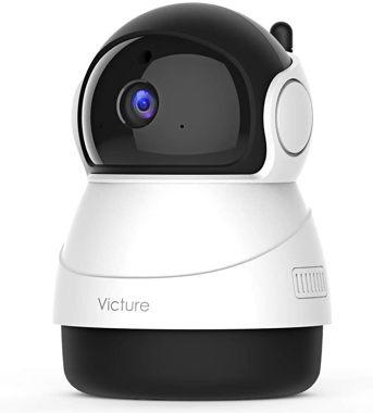 Esempio di una telecamera IP