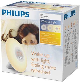 Lampada per il risveglio Philips HF3500/01