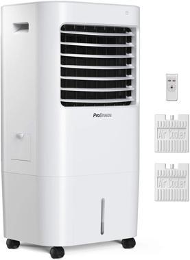 Pro Breeze Raffrescatore Evaporativo 10L