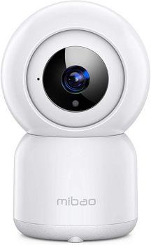 Mibao 1080P Telecamera IP da interno