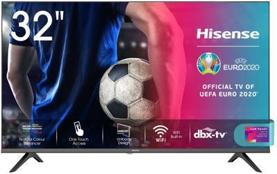 Hisense 32AE5500F Smart TV LED HD 32 pollici