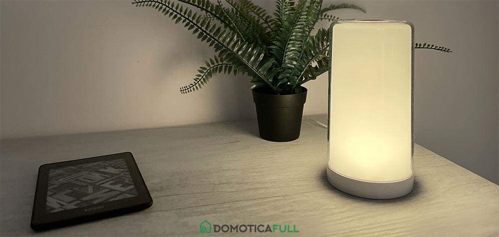 La lampada smart Meross MSL320