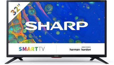"""Sharp Aquos 32BC6E - Smart TV 32"""""""