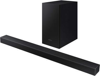 Samsung Soundbar HW-T430/ZF