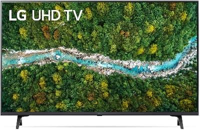 LG 43UP77006LB Smart TV 2021 - Con Alexa