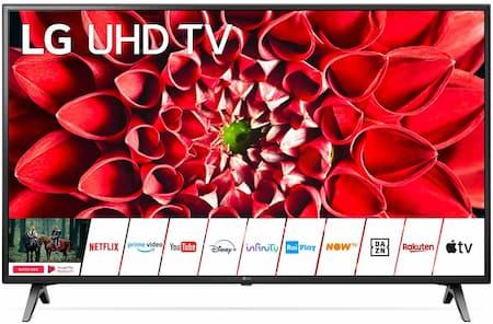 LG UHD TV 49UN71006LB.APID