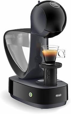 Esempio di una macchina da caffè in capsule