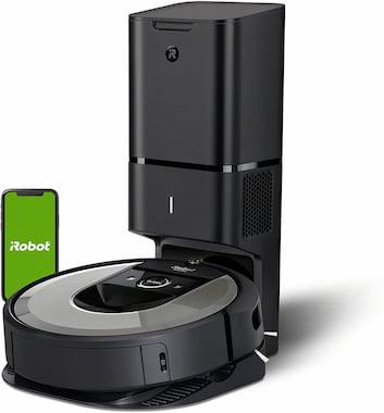 iRobot Roomba i7+ (i7556)