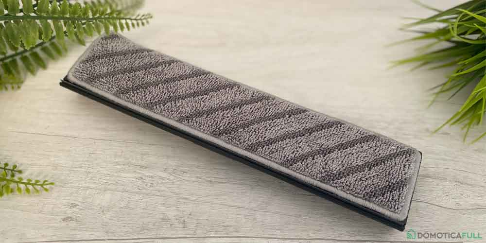 il mop per lavare i pavimenti con il roidmi x20 pro