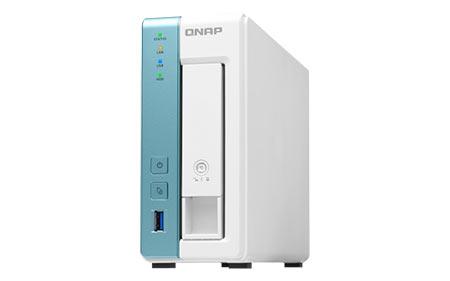 QNAP TS-131K server NAS