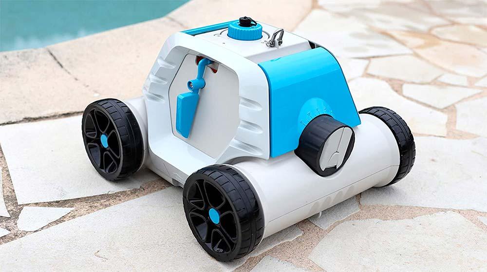 Come scegliere il migliore robot pulisci piscina