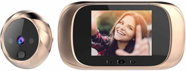 Spioncino digitale con Display OWSOO
