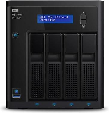 Western Digital WD My Cloud Pro PR4100 Serie Pro 4-Bay