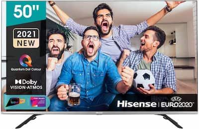 Hisense 50E78GQ - TV 50 pollici del 2021