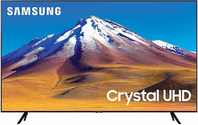 Samsung TV TU7090