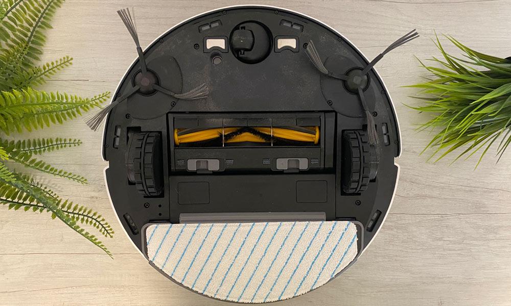 Ecovacs N8 Pro - Retro