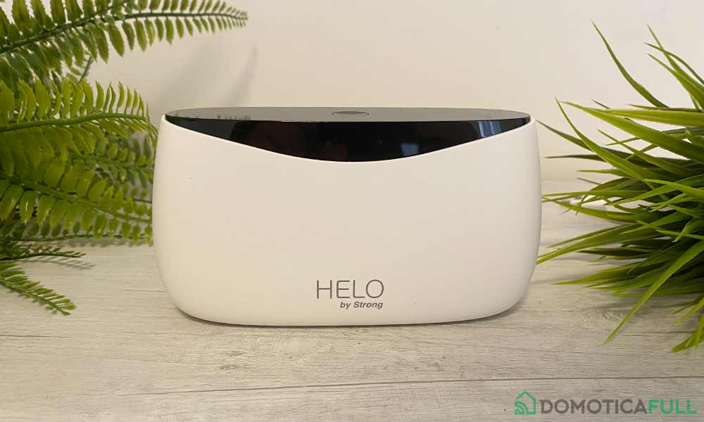 Hub di Helo by Strong