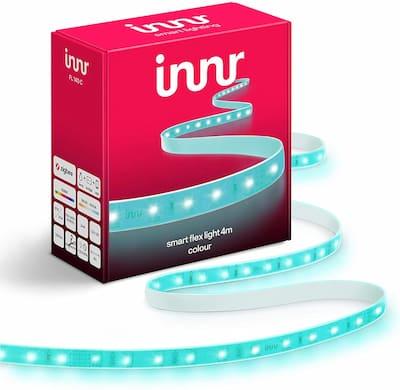 Innr Flex, Striscia LED smart RGBW