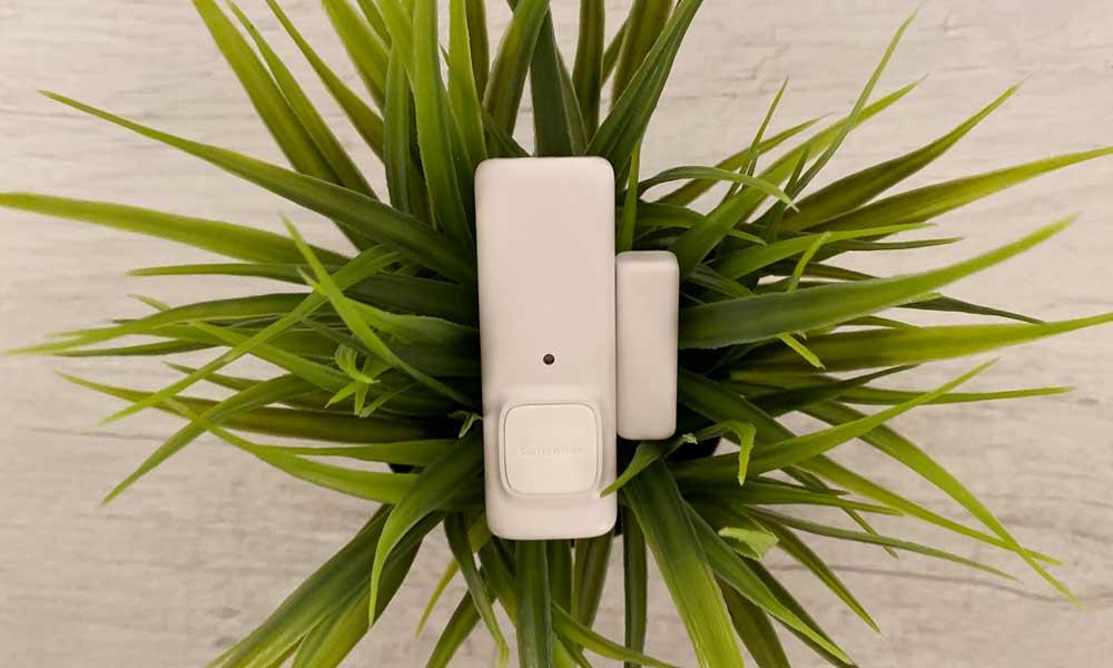 SwitchBot Contact Sensor
