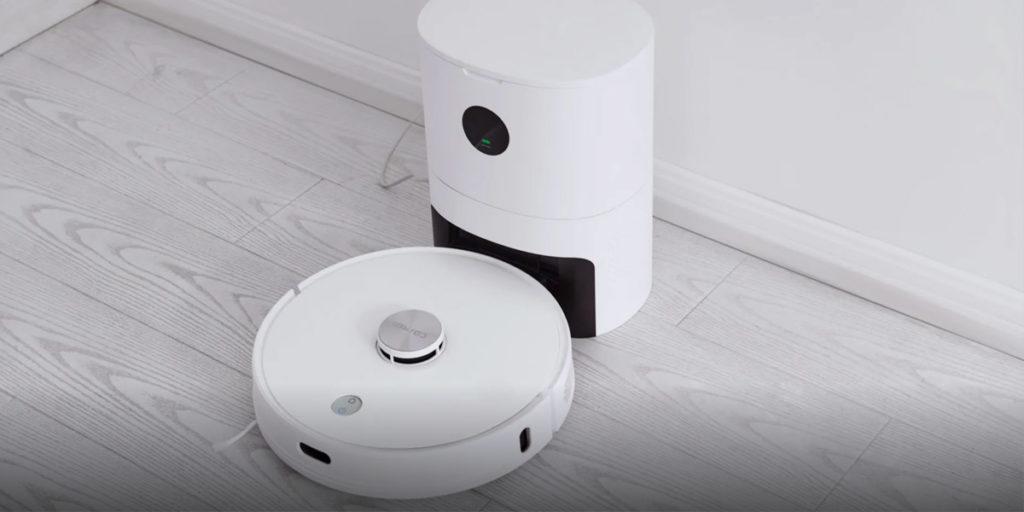 Imilab V1 - Robot aspirapolvere