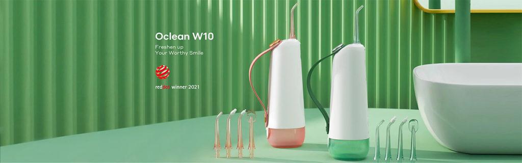 Oclean W10