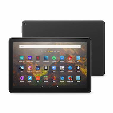 Il tablet di Amazon: Fire HD 10