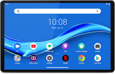 Tablet Lenovo: Tab M10 FHD Plus (2nd Gen)