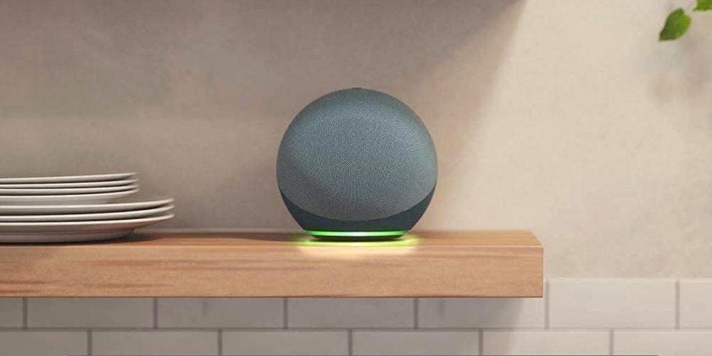 Assistente personale di Amazon: Echo Dot