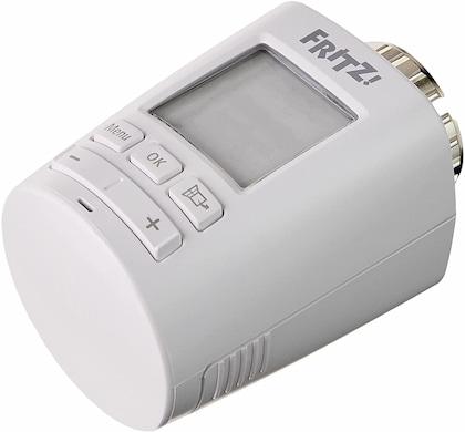 Valvola termostatica smart Fritz! 301
