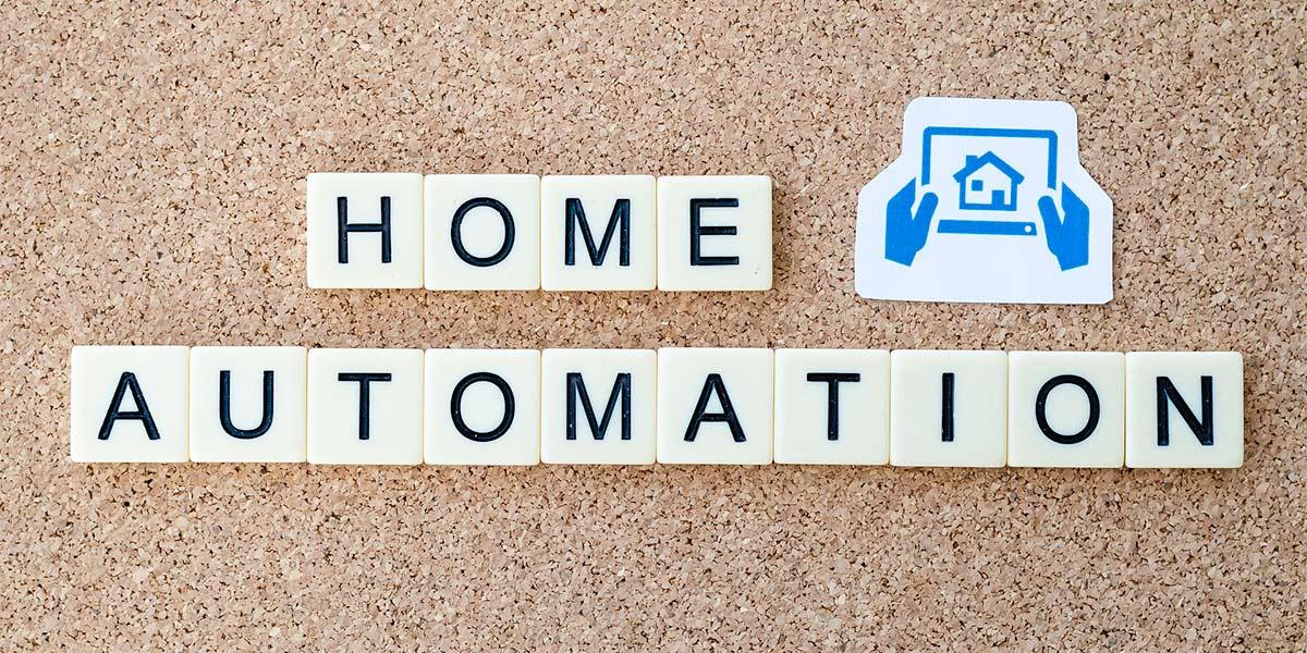 come si crea una smart home