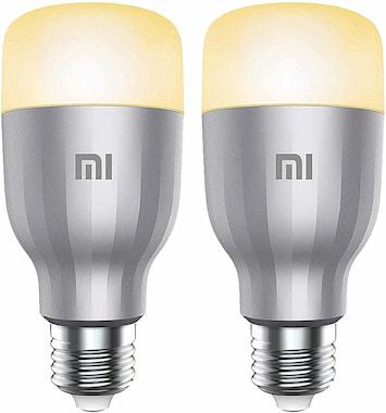 Xiaomi Mi LED Smart Bulb White And Color