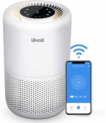 Purificatore d'aria smart - Levoit